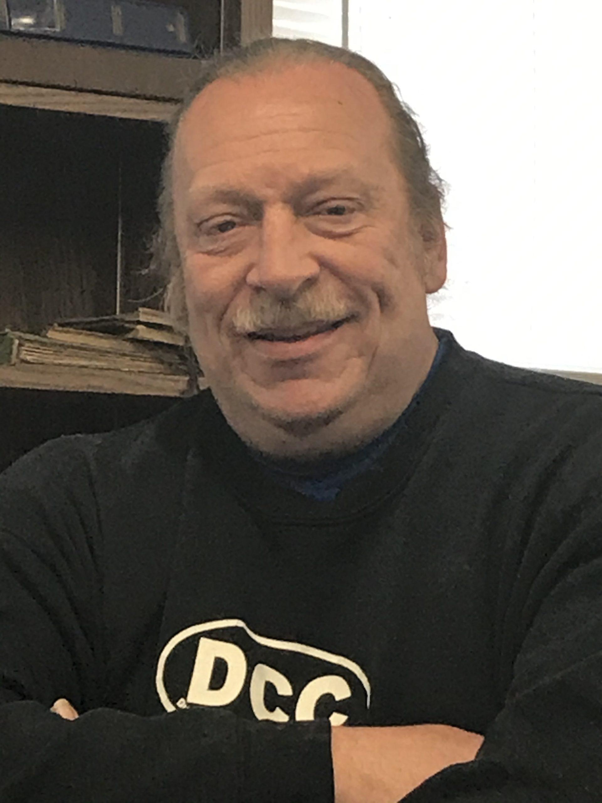 Larry Staff