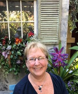 Nancy Pankow